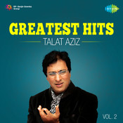 The Golden Collection - Talat Mahmood - Sukoon Vol 2 Songs