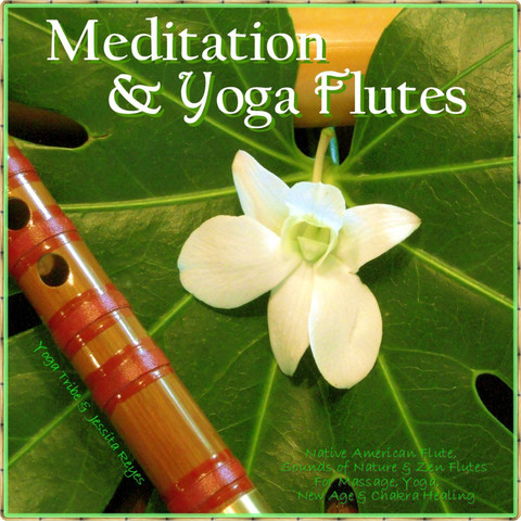 Meditation Winds MP3 Song Download- Meditation & Yoga - Flutes
