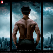 Dhoom 3 - Motion Poster Songs