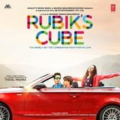 Rubik's Cube Songs