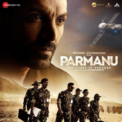 Sapna Mp3 Song Download Parmanu Sapna Song By Arijit Singh On Gaana Com