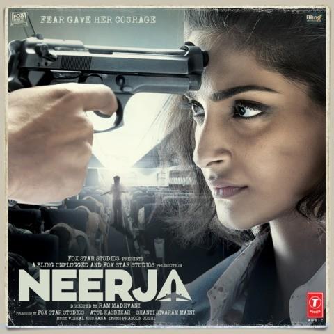 Neerja (2016) Watch Online and Full Movie Download
