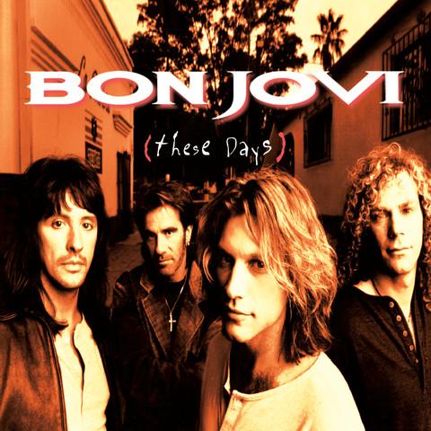 These Days (Bon Jovi album) - Wikipedia