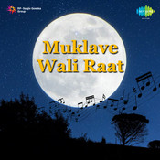Muklave Wali Raat (folk Songs)
