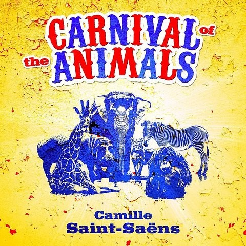 Carnival Of The Animals: XII  Fossils MP3 Song Download