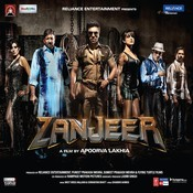 Zanjeer Songs