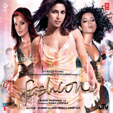 Mar Jaava (Remix) MP3 Song Download- Fashion Songs on Gaana