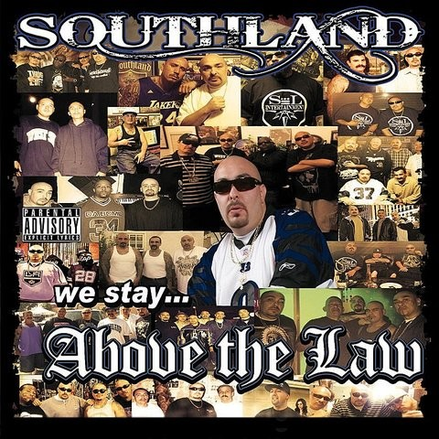 Southland ringtone and alert for android free download and.