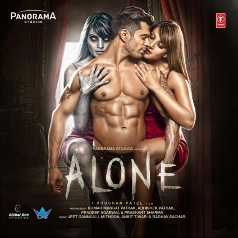 Katra Katra - Alone (2015) MP3 Song