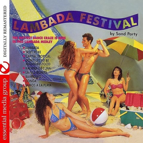 lambada audio song free download