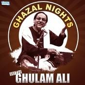 Ghazal Nights With Ghulam Ali
