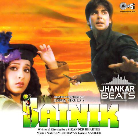 Sainik movie mp3 songs download.