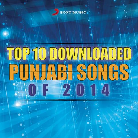 top 10 english music albums 2014