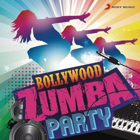 Zumba on bollywood songs / Orange beach al hotels beachfront