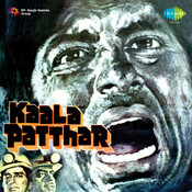 Kaala Patthar Songs