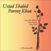 Shahid Parvez - Raag Rageswari On Sitar  Songs