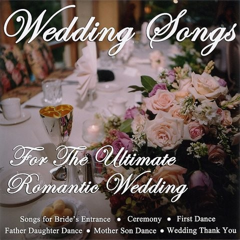 Duet songs for wedding