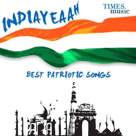 Vande Mataram MP3 Song Download- Indiyeaah - Best Patriotic