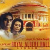Jagjit Singh And Chitra Singh Live At Royal Albert