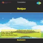 Shehjaar Songs