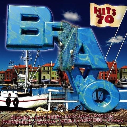 Stereo Love (Original) MP3 Song Download- Bravo Hits 70