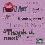 thank u, next Song