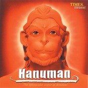 Hanuman The Spectacular Power of Devotion