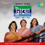 Akash Prantar - Trio (madhusree Madhurita And Amrita)