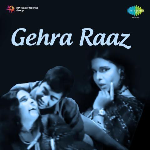 Gehra Raaz (1971) Songs Lyrics | Latest Hindi Songs Lyrics