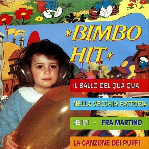 Il Ballo Del Qua Qua Mp3 Song Download Bimbo Hit Il Ballo Del Qua