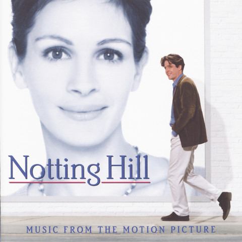 Notting hill sheet music downloads at musicnotes. Com.