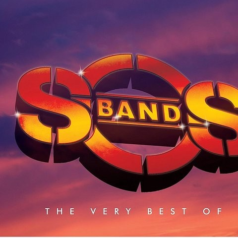 No One's Gonna Love You MP3 Song Download- S O S  Band - The Very