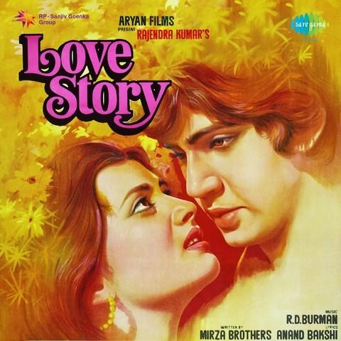 Teri Yaad Aa Rahi Hai MP3 Song Download- Love Story Teri