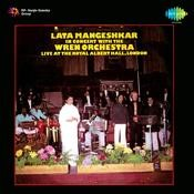 Lata Mangeshkar Live At Royal Albert Hal Songs
