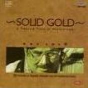 Solid Gold Ajoy Chakraborty Vol 2 Songs