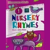 Nursery Rhymes Vol 1 Songs
