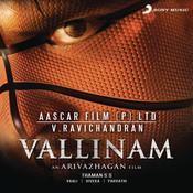 Vallinam Songs