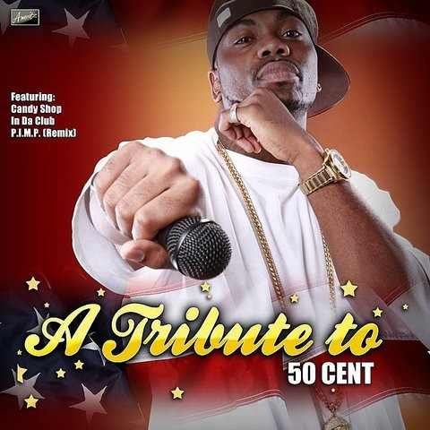 Piggy Bank MP3 Song Download- A Tribute To 50 Cent Piggy Bank Song