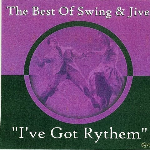 Rock A Boy MP3 Song Download- The Best Of Swing And Jive