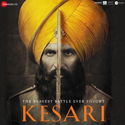 Ve Maahi Mp3 Song Download Kesari Ve Maahi Song By Arijit Singh On