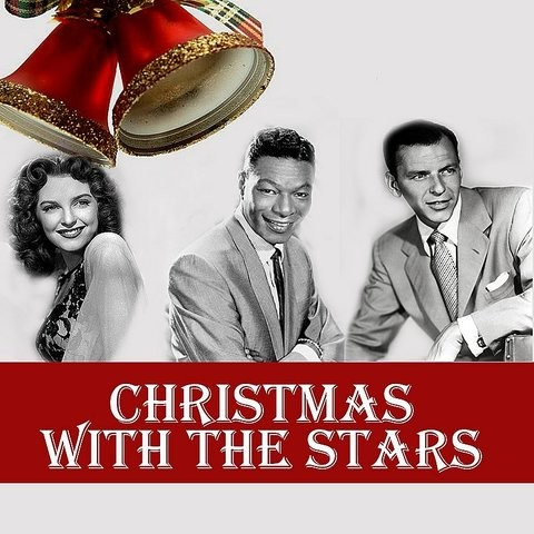 Jingle Bells MP3 Song Download- Christmas With The Stars Jingle Bells Song by Bing Crosby on ...