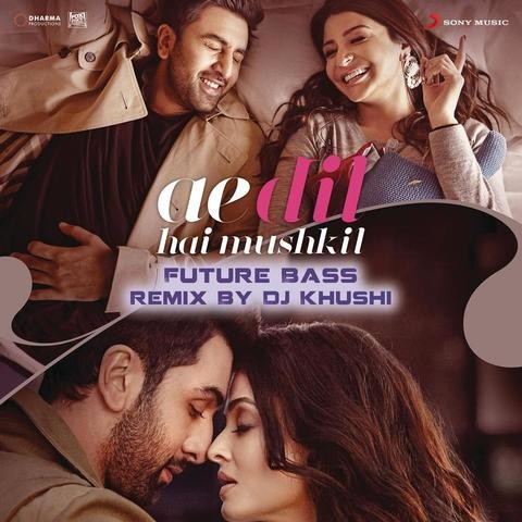ae dil hai mushkil title track song free download