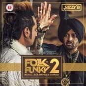 Folk N Funky 2 Songs