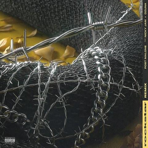Rockstar Mp3 Song Download Rockstar Remix Rockstar Song By Post Malone On Gaana Com