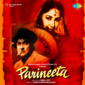 Parineeta Songs