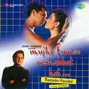 Mujhe Tumse Mohabbat Hain Songs