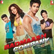 Badmaash Company Songs