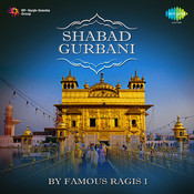 Shabad Gurbani By Famous Ragis Punjabi Devotional Songs
