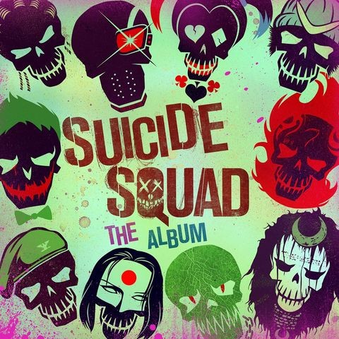 Purple Lamborghini Mp3 Song Download Suicide Squad The Album