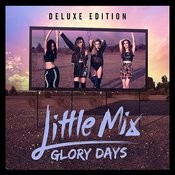 Glory Days (Deluxe) Songs
